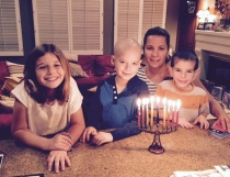 hanukkah with neri 12 2014