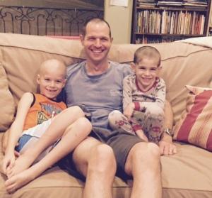 oct8 2014, 3 bald heads