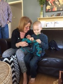 knitting with nana, may2015