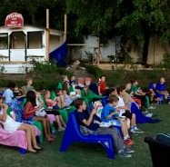 3rd grade movie night